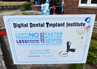 Digital Dental Implant Institute